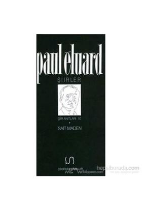 Şiirler-Paul Eluard