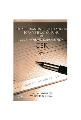 Çek - Osman Oy