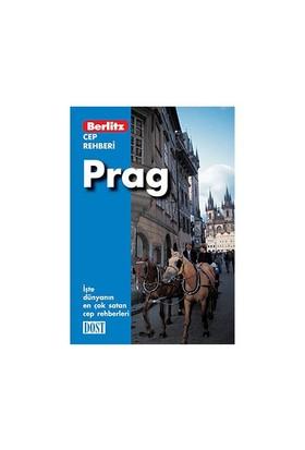 Prag (Cep Rehberi) - Jack Altman