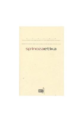 Etika - Benedictus de Spinoza