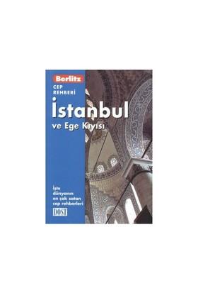 İstanbul Ve Ege Kıyısı Cep Rehberi-Neil Wilson