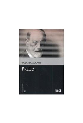 Freud-Roland Jaccard