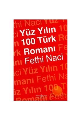 Yüz Yılın 100 Türk Romanı