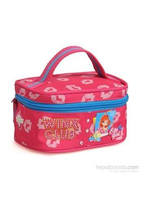 Yaygan Winx Club Makyaj Çantası