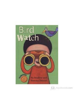 Bird Watch (A1)-Simona Dimitri