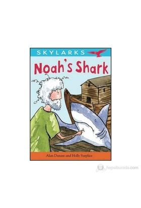 Noah'S Shark (A2)-Holly Surplice