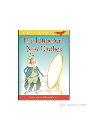 The Emperor'S New Clothes (A2)-Serena Curmi