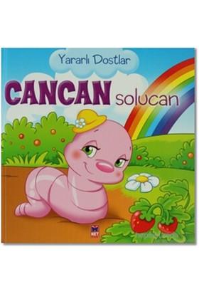 Cancan Solucan-Veronica Podesta