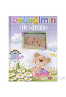 Bebeğimin İlk Kitabı (Ciltli)-Kolektif