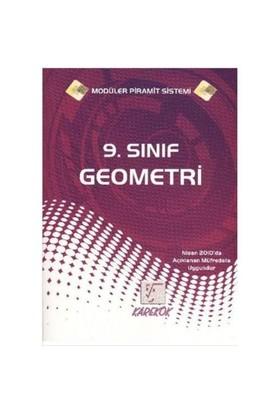 Karekök 9. Sınıf Geometri Konu Anlatımlı