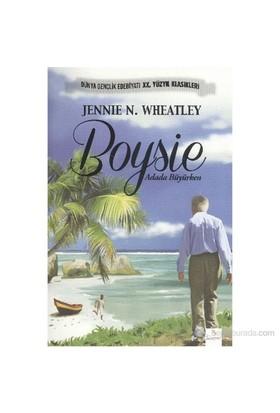 Boysie Adada Büyürken-Jennie N. Wheatley