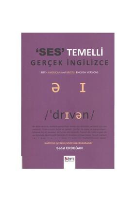 ''Ses'' Temelli Gerçek İngilizce - Sedat Erdoğan