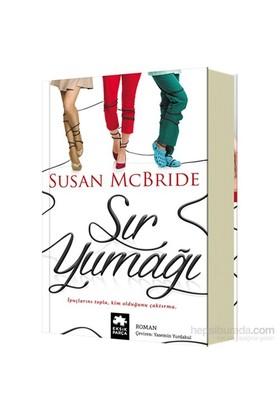 Sosyete Dedektifi Serisi 1 - Sır Yumağı-Susan Mcbride