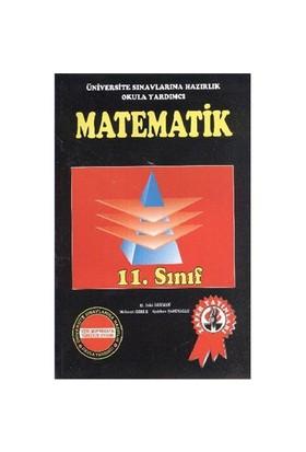 Zafer 11. Sınıf Matematik