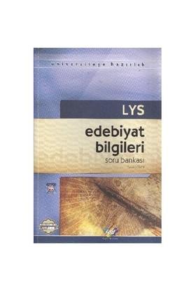 Fdd Lys Edebiyat Bilgileri Soru Bankası - Faruk aydoğan