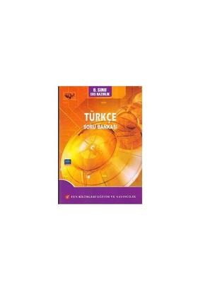 Fen Bilimleri Sbs 6. Sınıf Türkçe Soru Bankası
