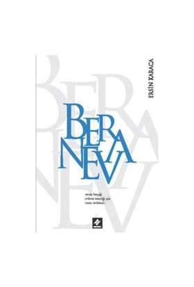 Berneva - Ersin Karaca