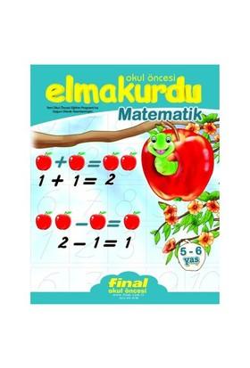 Final Okul Öncesi Elma Kurdu - Matematik