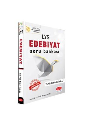 Limit Yayınları Lys Edebiyat Soru Bankası - Mehmet Saylan