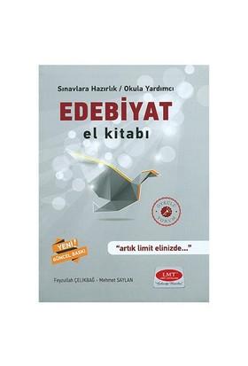 Limit Yayınları Lys Edebiyat El Kitabı - Mehmet Saylan