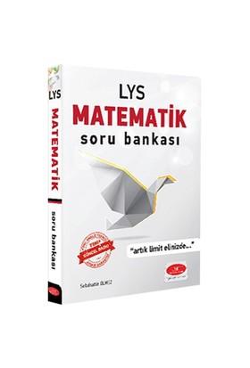 Limit Yayınları Lys Matematik Soru Bankası - Sebahattin Ölmez