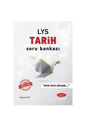 Limit Yayınları Lys 2016 Tarih Soru Bankası - Süleyman Efe