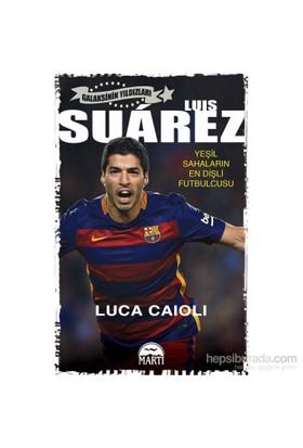 Luıs Suarez