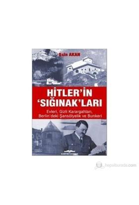 Hitler'İn Sığınak'Ları-Esin Akan
