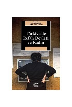 Türkiye'De Refah Devleti Ve Kadın-Kolektif
