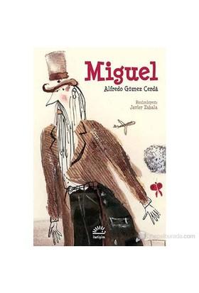 Miguel-Alfredo Gomez Cerda