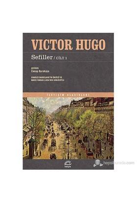 Sefiller (2 Cilt Takım) - Victor Hugo