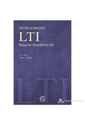 Ltı Nasyonal Sosyalizmin Dili-Victor Klemperer