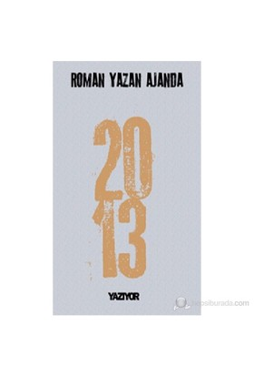 Roman Yazan Ajanda