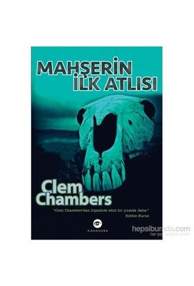 Mahşerin İlk Atlısı-Clem Chambers