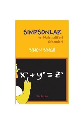 Simpsonlar Ve Matematiksel Gizemleri-Simon Singh