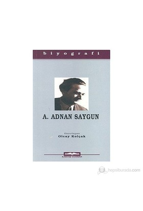 A. Adnan Saygun-Kolektif