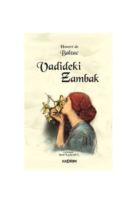 Vadideki Zambak