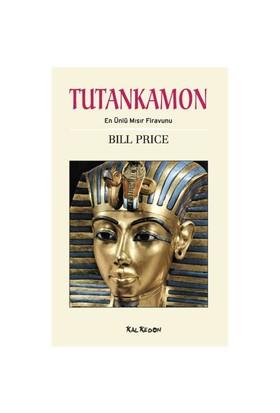 Tutankamon – En Ünlü Mısır Firavunu - Bill Price