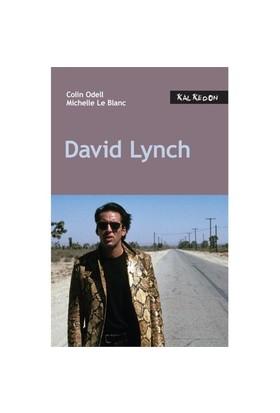 David Lynch-Michelle Le Blanc