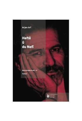 Hefte U Du Nefi-Arjen Ari