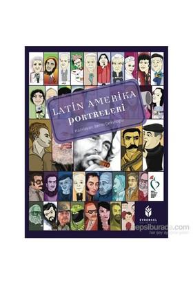 Latin Amerika Porteleri-Kolektif