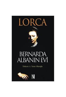 Bernarda Alba'Nın Evi-Federico Garcia Lorca