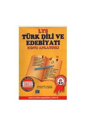 Zafer LYS Türk Dili ve Edebiyatı Konu Anlatımlı
