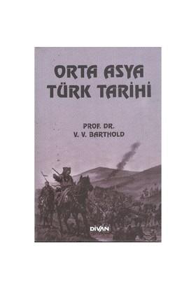 Orta Asya Türk Tarihi - V. V. Barthold