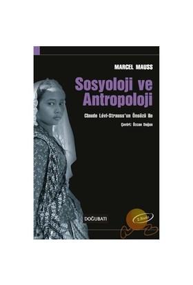 Sosyoloji Ve Antropoloji-Marcel Mauss