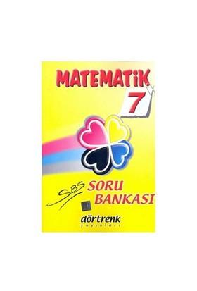 Dörtrenk 7. Sınıf Matematik Soru Bankası-Kolektif