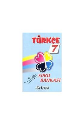 Dörtrenk 7. Sınıf Türkçe Soru Bankası-Kolektif