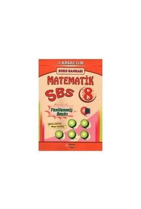 Oran İlköğretim 8.Sınıf Matematik Soru Bankası