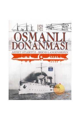 Osmanlı Donanması 1828-1923