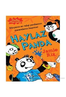 Harika Hayvanlar - Haylaz Panda - Jamie Rix